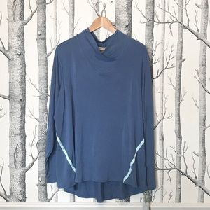 NWT Te Verde Fashionable activewear top.